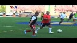 Sepakbola Dunia Dokter
