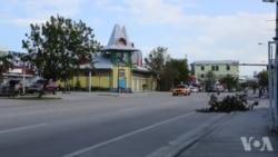 Ti-Ayiti apre Pasaj Siklòn Irma a
