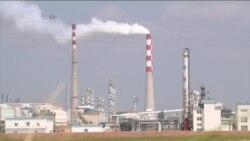 内蒙古煤制气厂引居民不满