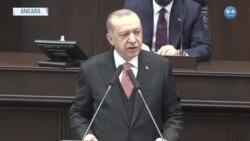 Cumhurbaşkanı Erdoğan Kabinede Değişiklik Yaptı