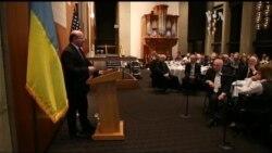 Ось чим займатиметься нове консульство України у США. Відео