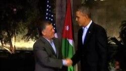 تمرکز اوباما در سياست خارجی