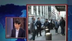 世界媒体看中国:恐怖主义与恐惧