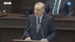 Erdoğan'dan Esnafa Hibe Desteği Açıklaması