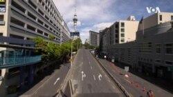 疫情趨緩 新西蘭將允許部分行業復工