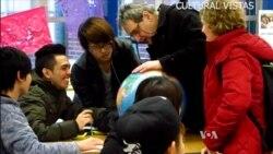 US Visiting Leader Program Promotes Global Ties