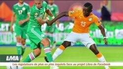 Le journal de la CAN-2019 du 11 juillet avec Yacouba Ouédraogo