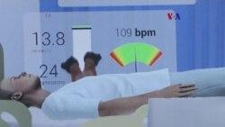 Realidad Virtual entra a los hospitales