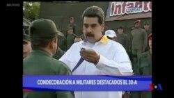 委內瑞拉朝野代表在挪威談判 美國停飛所有民航航班 (粵語)