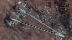 САД нападнаа база во Сирија, како одговор на нападот со хемиско оружје од вторникот