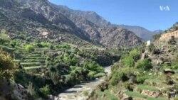 طبیعت چشمنواز نورستان