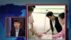 世界媒体看中国:被任意宰割