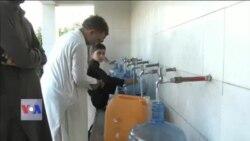 پاکستان میں پانی کے ضیاع کو کیسے روکا جائے