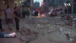 Sukobi Izraela i Palestinaca eskalirali