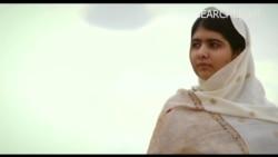 "Malala Yousafzai เดินสายเปิดตัวสารคดี ""He Named Me Malala"""