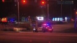پلیس خانه متهمان تیراندازی تگزاس را جستجو کرد