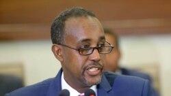Élections en Somalie: le Premier ministre Roble tente de rassurer