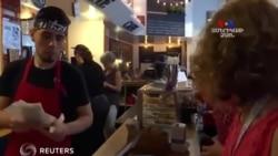 SHORT VIDEO: ԱՄՆ-ում մեկ աշխատանք ունենալը հաճախ բավարար չէ ապրուստի համար