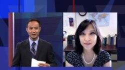 VOA卫视(2012年7月19日 第二小时节目)