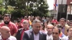 Venezuela: gobierno exige la nulidad de acciones de la Asamblea