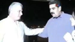 Cuba y Venezuela profundizan relaciones bilaterales