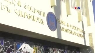 Լոս Անջելեսի հայկական ազգային վարժարաններում ազդարարվել է նոր ուսումնական տարվա մեկնարկը