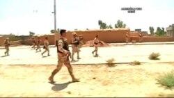 'IŞİD'le Mücadele Zor ve Uzun Bir Süreç'
