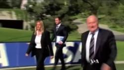 FIFA homiylari futbol tashkilotidan norozi