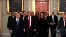 Хто ввійде в адміністрацію Трампа. Відео