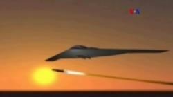 Nueva tecnología militar