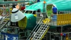 波音推遲737 Max飛機重飛
