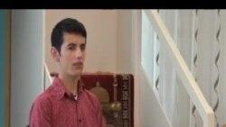 تلاش یک چوپان افغان برای پذیرش در هالند