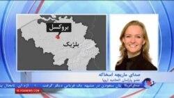 ماریچه اسخاکه: چرا نمایندگان مجلس ایران انتقاد از حجابم را به خودم نگفتند؟
