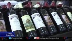 Kantinat e prodhimit të verës në Shqipëri