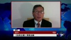 VOA连线胡平: 中纪委再推反腐大片《打铁还需自身硬》