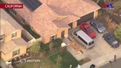 California'da Rehin Tutulan 13 Kardeş Kurtarıldı