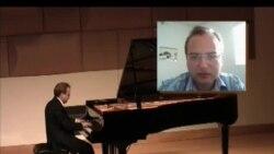 Intervistë me pianistin Redi Llupa