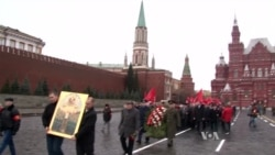 In Putin's Russia, Stalin Gains Popularity