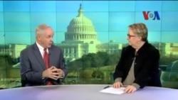 '2014'te Başkan Dış Politikaya Ağırlık Verebilir'
