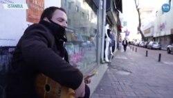 Corona Günlerinde Sokak Müzisyenleri Ne Yapıyor?