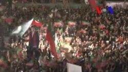 16 دسمبر کو پورا پاکستان 'بند کر دوں گا'، عمران خان