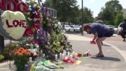 Muslim Amerika Suarakan Keprihatinan Tragedi Orlando
