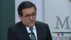 墨西哥質疑週四前能達成新北美自貿協定