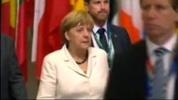 На саммите ЕС в Брюсселе решали, как жить после «Брексита»