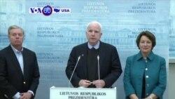 Manchetes Americanas 29 Dezembro: Senadores americanos pedem sanções à Rússia
