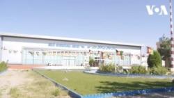 تجهیز میدان هوایی هرات برای جلوگیری از قاچاق مواد مخدر
