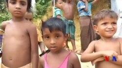 হ্যালো অ্যামেরিকা: পর্ব ৩৮৬ রোহিঙ্গা শিশু