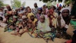 Dos casos nuevos de polio en Nigeria