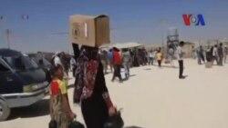 Ürdün, Suriyeli Mülteci Krizi ile Mücadele Etmeye Çalışıyor