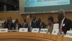 世界銀行加大對伊波拉疫情國家的援助